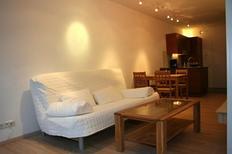 Appartement 637762 voor 5 personen in Schönberg in Holstein