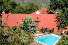 Maison de vacances 638079 pour 4 personnes , Valsequillo de Gran Canaria