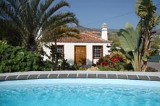 Semesterhus 638097 för 5 personer i Villa de Mazo
