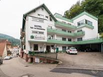 Zimmer 638228 für 1 Person in Bad Herrenalb