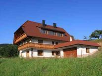 Studio 638300 für 2 Personen in Oberharmersbach