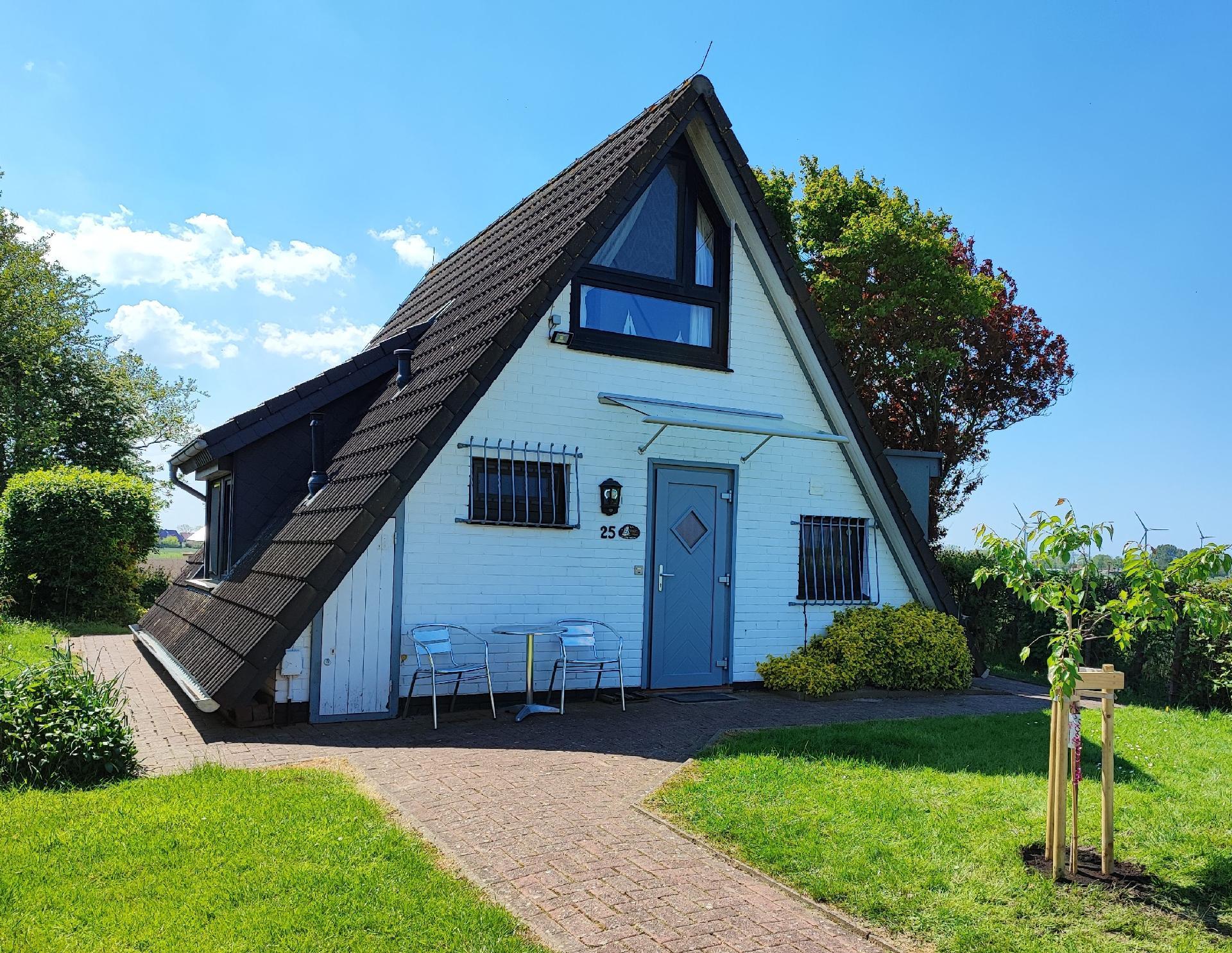 Ferienhaus für 5 Personen in Burhave | atraveo Objekt-Nr. 638345