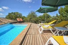 Vakantiehuis 638425 voor 5 personen in Artà