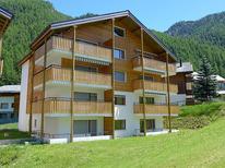 Ferienwohnung 638710 für 5 Personen in Zermatt