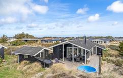 Rekreační dům 638770 pro 6 osob v Klitmøller