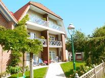 Appartement de vacances 638984 pour 2 personnes , Norden-Norddeich