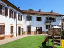 Rekreační dům 639131 pro 7 osob v Cossombrato