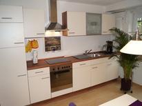 Appartement de vacances 639210 pour 4 personnes , Stegen