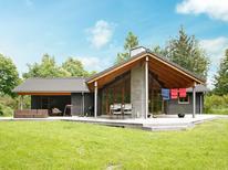 Ferienhaus 639285 für 8 Personen in Lynderup