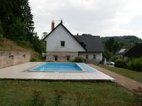 Holiday apartment 639511 for 6 persons in Stupna