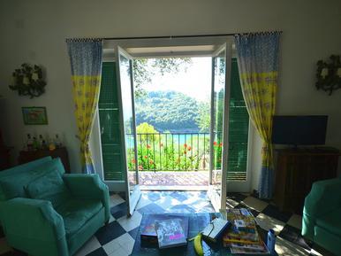 Gemütliches Ferienhaus : Region Ligurien für 8 Personen