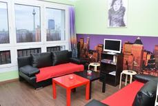Holiday apartment 639862 for 11 adults + 1 child in Berlin-Friedrichshain-Kreuzberg