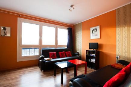 Für 10 Personen: Hübsches Apartment / Ferienwohnung in der Region Berlin und Umgebung