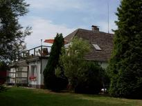 Appartement de vacances 639977 pour 4 personnes , Goehren-Lebbin