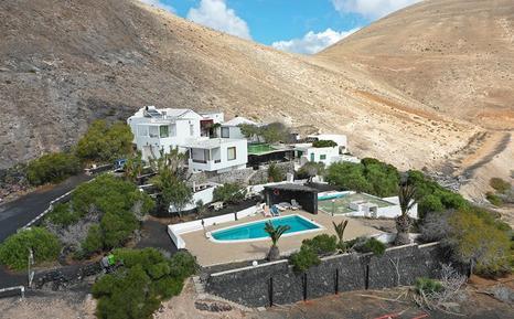 Für 2 Personen: Hübsches Apartment / Ferienwohnung in der Region Lanzarote