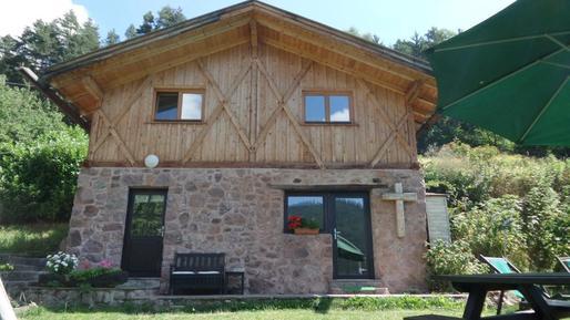 Für 6 Personen: Hübsches Apartment / Ferienwohnung in der Region Südtirol