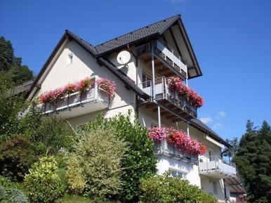 Für 6 Personen: Hübsches Apartment / Ferienwohnung in der Region Baden-Württemberg