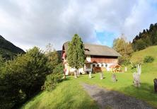 Holiday home 640441 for 9 persons in Zederhaus