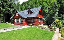 Vakantiehuis 640443 voor 8 personen in Prkenny Dul