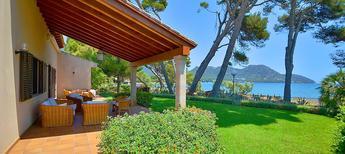 Ferienhaus 640626 für 8 Personen in Costa De Los Pinos
