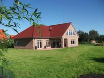 Holiday apartment 640630 for 10 persons in Westerholt