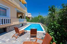 Appartamento 640735 per 4 persone in Šilo