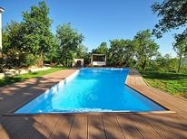 Holiday home 640907 for 8 persons in Buzet