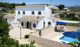 Holiday home 641458 for 6 persons in Jávea