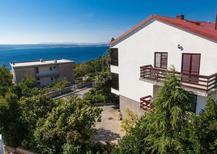 Appartement de vacances 641649 pour 8 personnes , Crikvenica