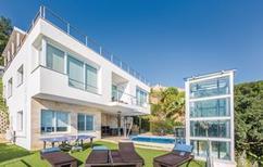 Vakantiehuis 641829 voor 8 personen in Sant Cebrià de Vallalta