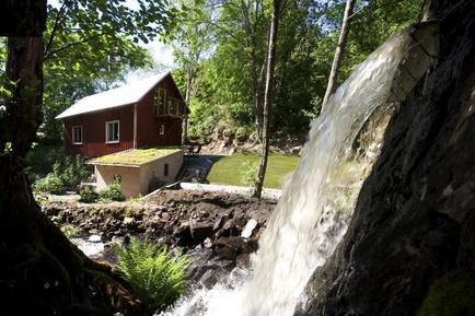Gemütliches Ferienhaus : Region Südschweden für 6 Personen