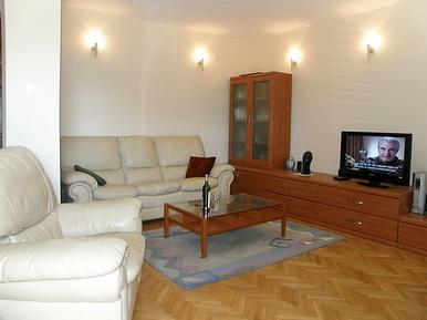 Für 7 Personen: Hübsches Apartment / Ferienwohnung in der Region Makarska