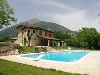 Holiday home 642345 for 8 persons in Civitella del Tronto