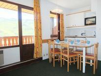 Appartamento 643057 per 6 persone in Les Ménuires
