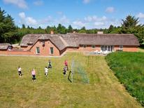 Ferienhaus 643120 für 22 Personen in Vester Husby