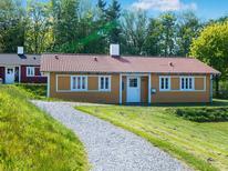 Ferienhaus 643131 für 8 Personen in Sandskær
