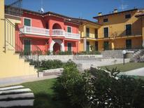 Holiday apartment 643484 for 5 persons in Lazise