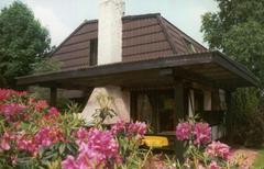Dom wakacyjny 643591 dla 4 osoby w Burhave