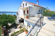 Holiday apartment 643623 for 10 adults + 1 child in Crikvenica