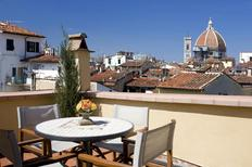 Holiday apartment 643633 for 5 persons in Florence