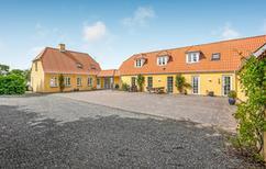 Vakantiehuis 643710 voor 14 personen in Knebel