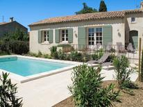 Maison de vacances 643887 pour 8 personnes , Maussane Les Alpilles