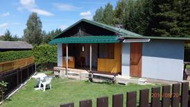 Apartamento 643938 para 2 personas en Bechyne