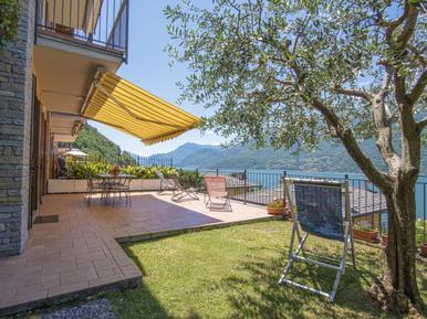 Für 5 Personen: Hübsches Apartment / Ferienwohnung in der Region Comer See