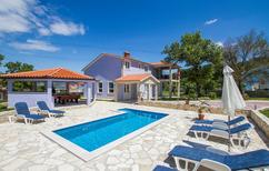 Holiday home 644422 for 8 persons in Ripenda Kras