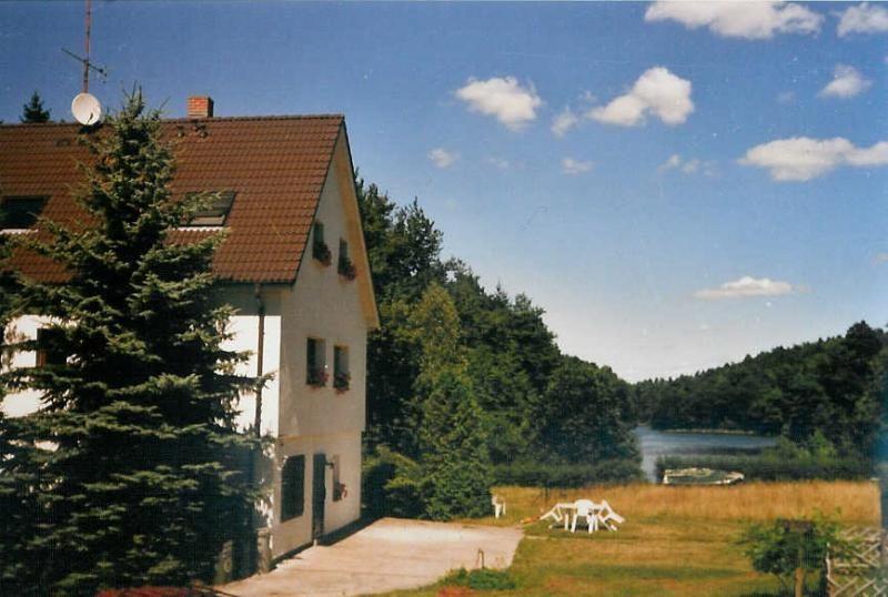Ferienwohnung mit Balkon   Brandenburg