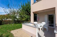 Mieszkanie wakacyjne 644645 dla 5 osób w Baška