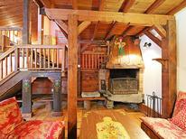 Casa de vacaciones 644720 para 12 personas en Chamonix-Mont-Blanc