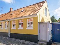Appartement 644822 voor 5 personen in Rønne