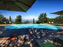 Appartement de vacances 644941 pour 6 personnes , Loro Ciuffenna